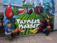 The Dallas Farmer'sMarket