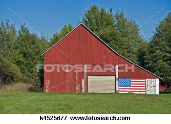 patriotic-barn_~k4525677