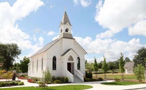 simple-church-house