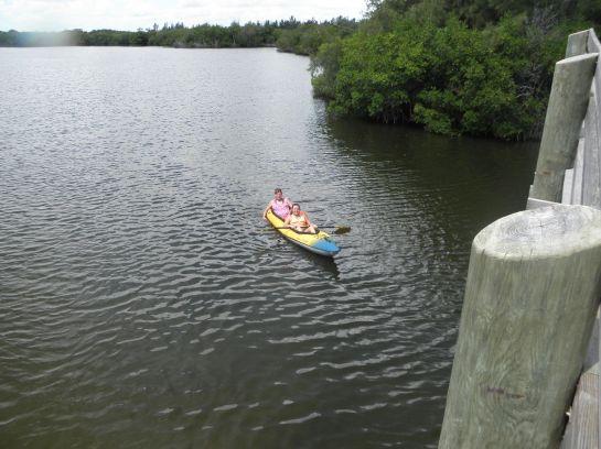 Indian River Florida