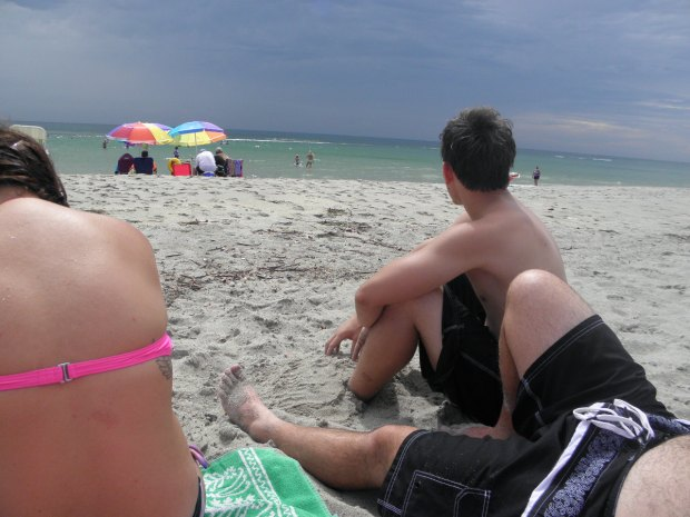Bathtub Reef Florida