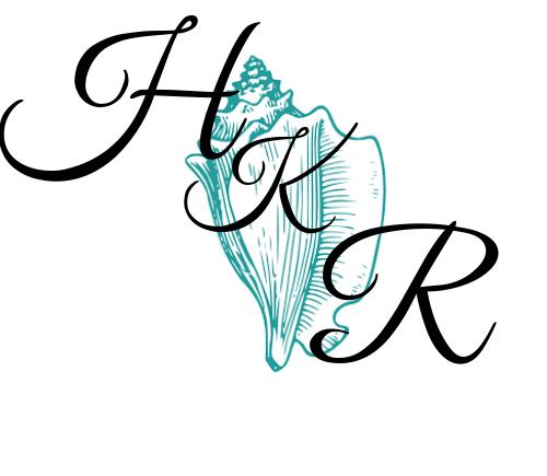Holly K. Ross- writer
