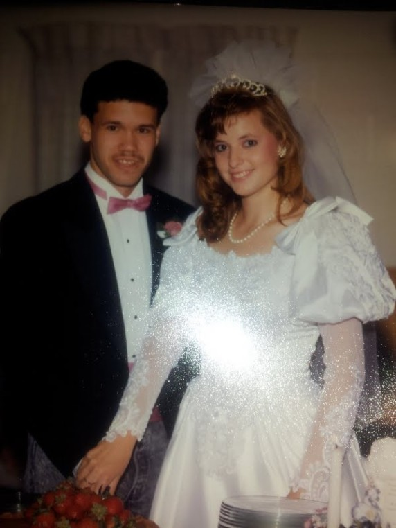 Tony and Me July 11 1992