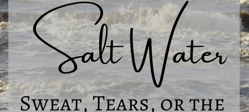 Galveston Island- A Place ofInspiration