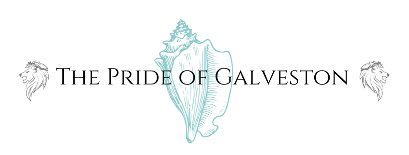 The- Pride- of -Galveston -Series -Banner- representing Romance-Love-Story-BookHappily Ever After by Holly K. Ross